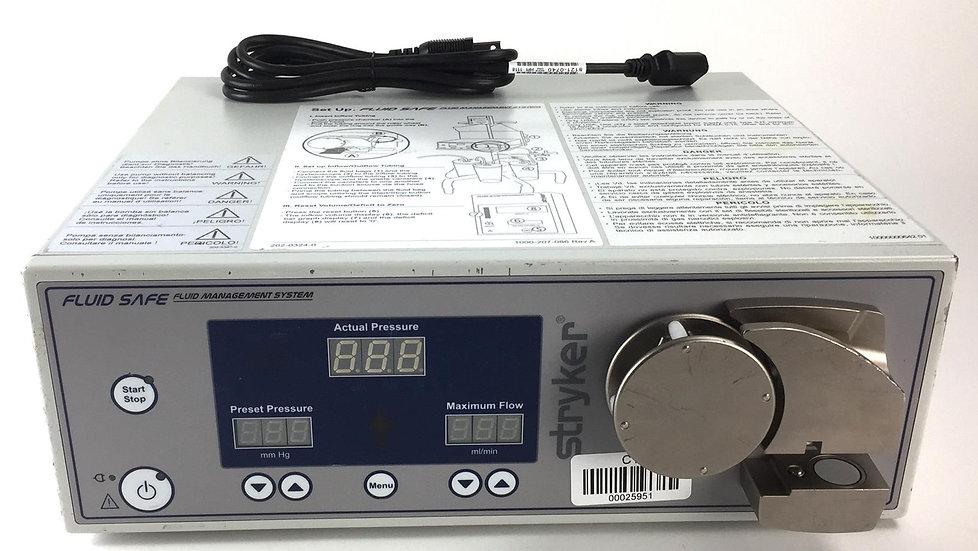 Stryker Fluid Safe Hystero Pump 502-000-001