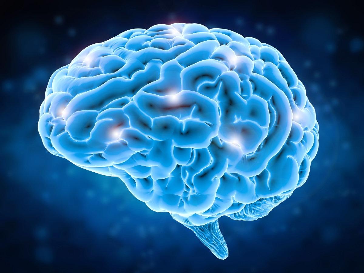 КТ головного мозку