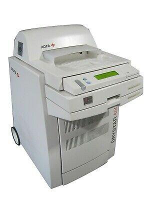 Agfa Drystar 4500M Принтер