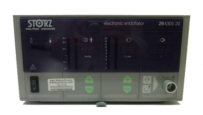 Karl Storz 264030520 Эндофлятор Инсуфлятор