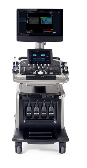 Alpinion E-CUBE 15 EX