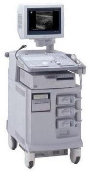 ALOKA SSD-4000