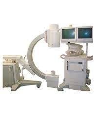 Philips BV25 Мобильная Рентгено- Хирургическая Система (С-дуга)