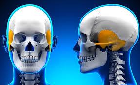 КТ скроневих кісток