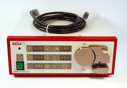 Richard Wolf 2220 Hystero Pump