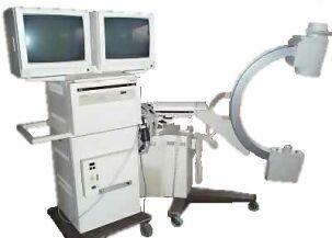 Philips BV25 GOLD Мобильная Рентгено- Хирургическая Система (С-дуга)