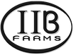 IIB Farms logo