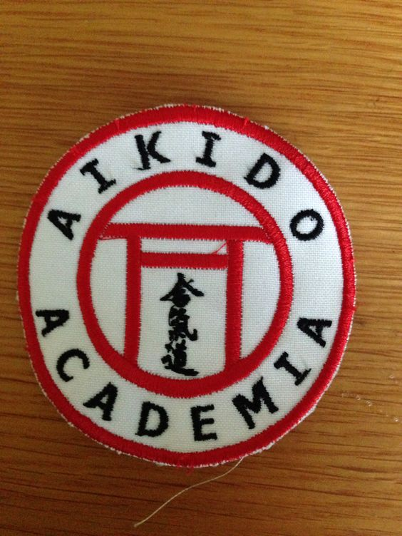 escudo Aikido