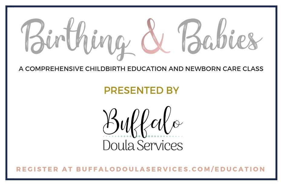 Birthing & Babies