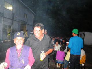 ホタル祭り