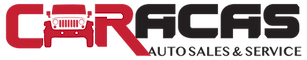 Caracas Auto Sales Logo