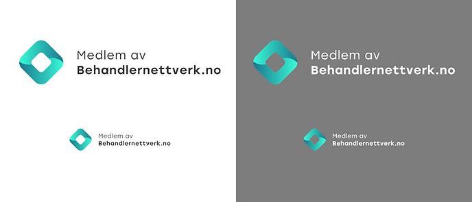 Medlem av Behandlernettverk.no logoer.pn