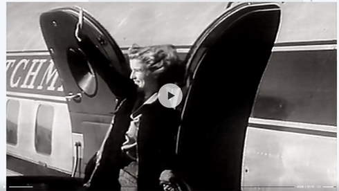 KLM 95 YEARS TVC