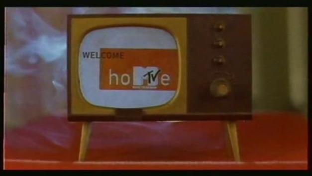 MTV EUROPE BRAND TVC