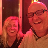 LAUGHING IT UP WITH WILLEMIEN EBBINGE