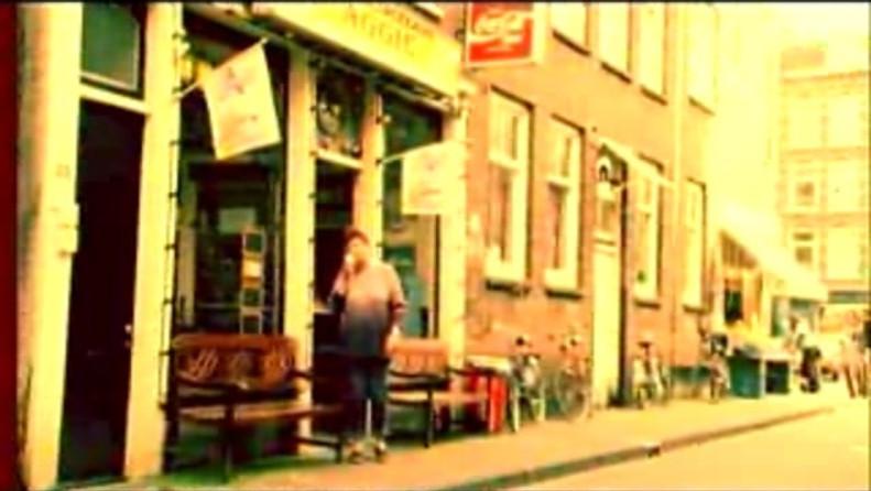 HOLANDA LATINA TV AD