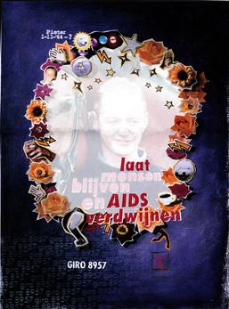 aids fund outdoor