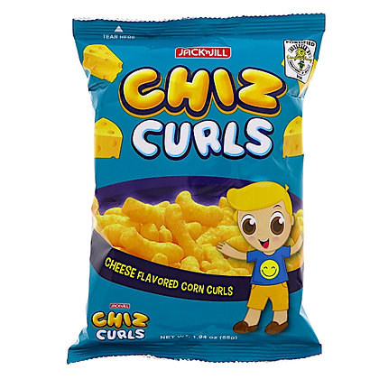 Jack N' Jill Chiz Curls