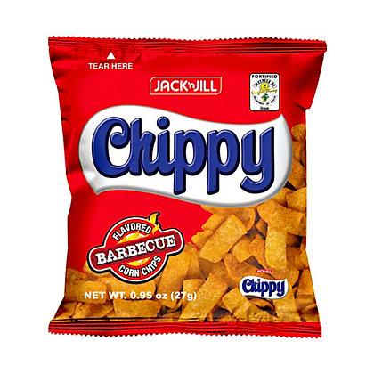Jack N' Jill Chippy BBQ Flavored Corn Chips