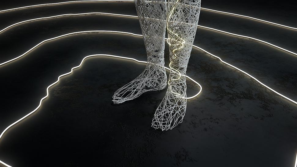 Light Installation Concept