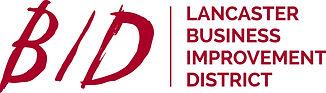 Lancaster BID Logo 2015_Rosa Officinalis