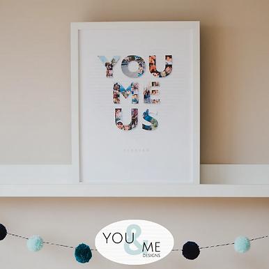 YOU & ME DESIGNS