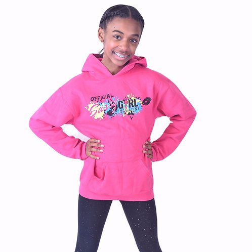 Official Sassy Girl Hoodie