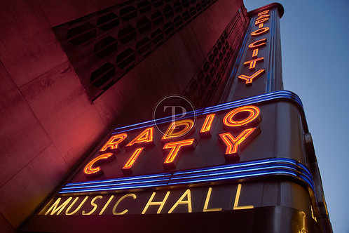 Radio City • II