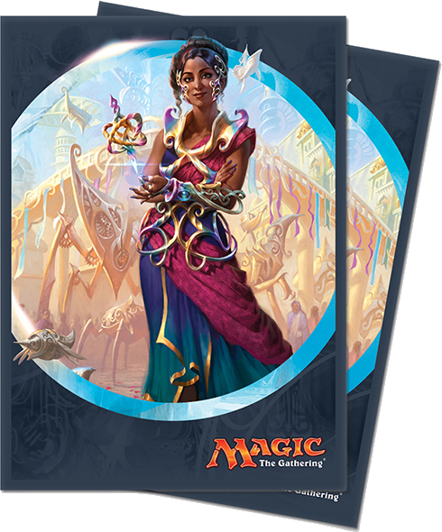 Deck Protector MAGIC Sleeve Covers