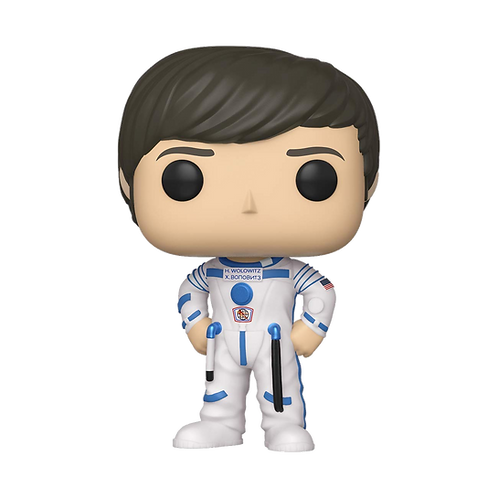 Funko POP! Big Bang Theory S2 - Howard