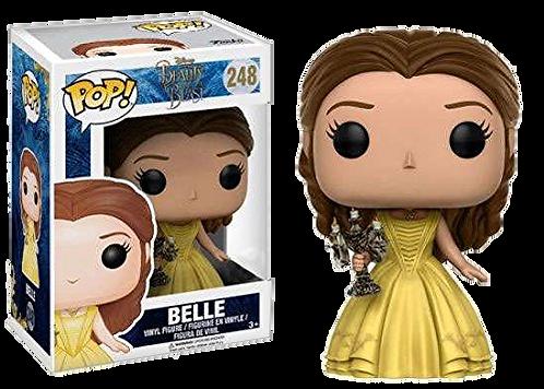 POP Disney: Beauty & The Beast 248 - Belle Candlestick