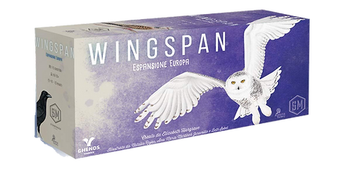 WINGSPAN : ESP. EUROPA