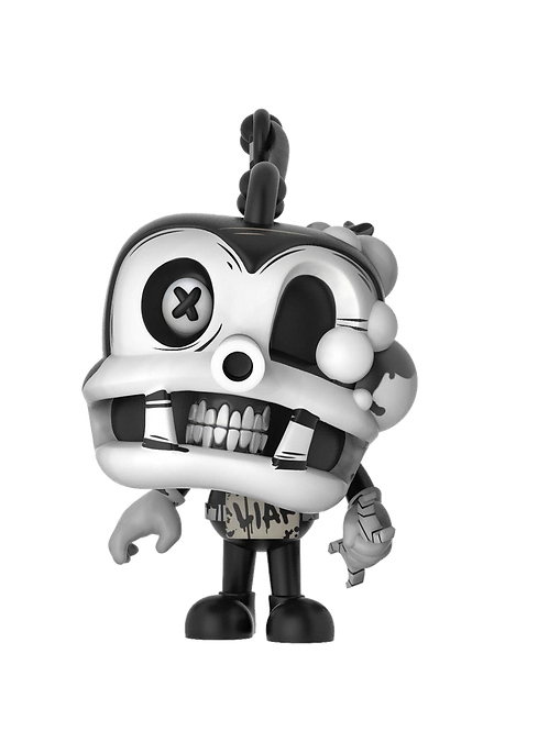 Funko POP! Bendy & The Ink Machine - Fisher