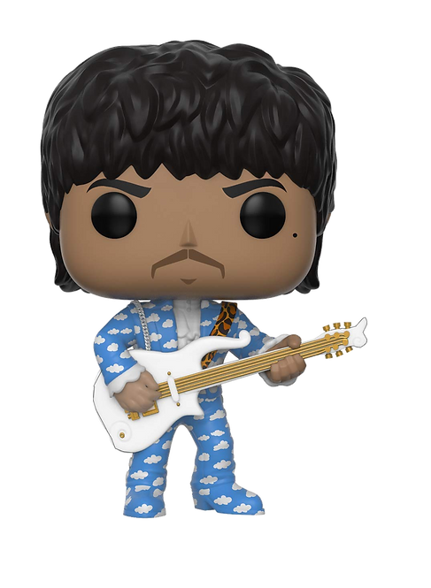 Funko POP! Prince - Around the World in a Day 80
