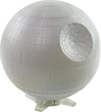 Star Wars: Death Star Mood Light