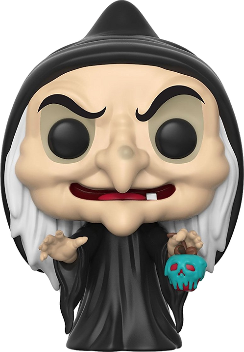 Funko POP! Disney Snow White 347 - Witch