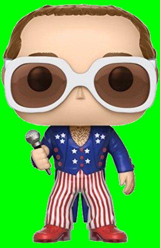 Funko POP! Rocks - Elton John 63