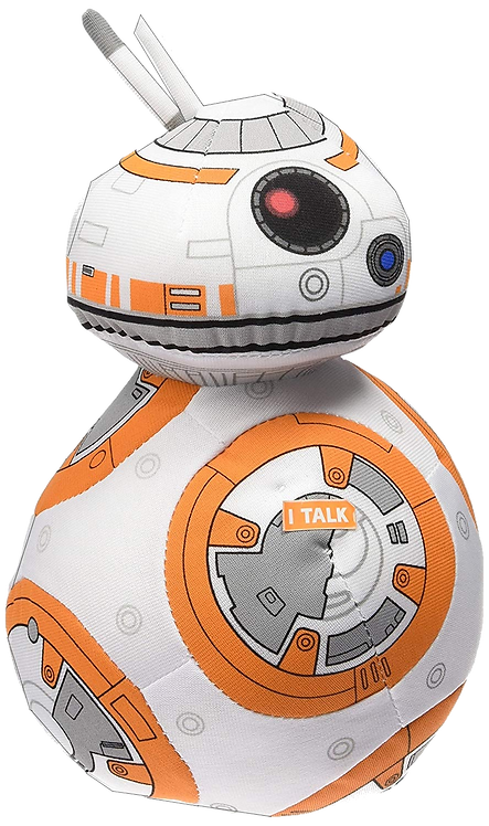 Funko Premium Talking Plush Star Wars EP VII - BB-8 23cm