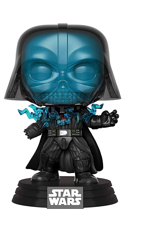 Funko POP! Star Wars: 288 Electrocuted Vader