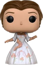 Funko POP! - Disney  247 - BELLE CELEBRATION
