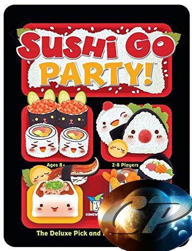 Sushi Go! Party!