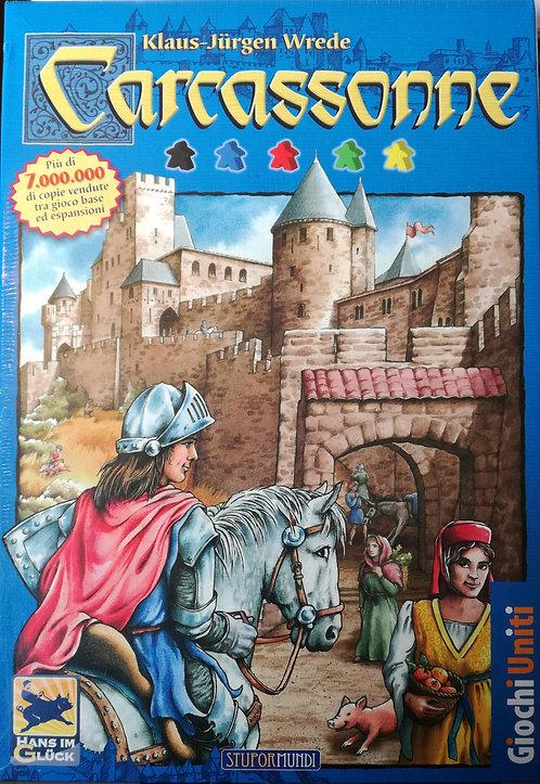 Carcassonne - IT