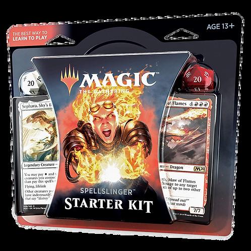 Mtg Starter Kit 2020