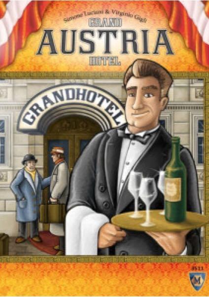 Grand Austria Hotel -EN