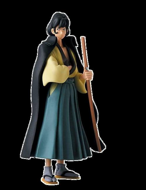 BANPRESTO CREATOR × CREATOR - GOEMON ISHIKAWA RANDOM
