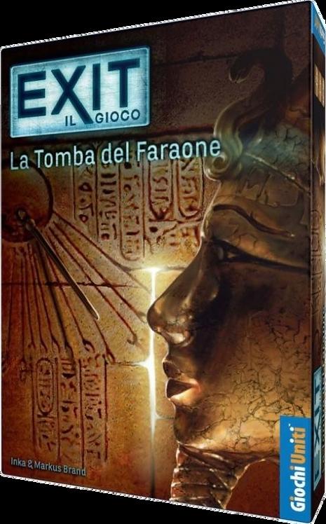 EXIT La Tomba del Faraone