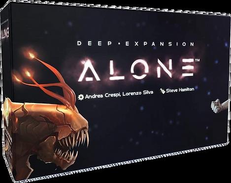 Alone - Deep Expansion