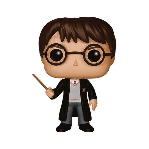 Funko POP! Movies Harry Potter - Harry Potter