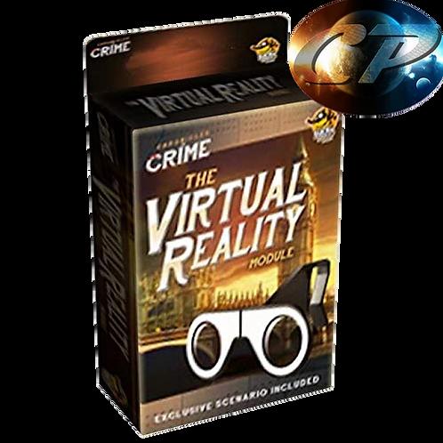 Chronicles of Crime: La realtà virtuale