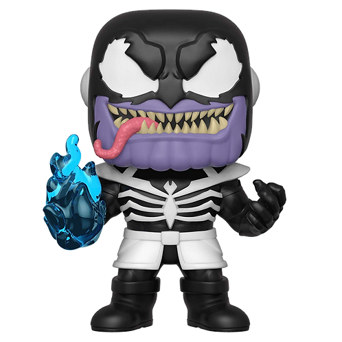 POP! MARVEL: MARVEL VENOM S2 THANOS